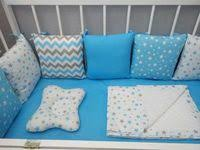 baby bedding set: лучшие изображения (7) | Детская кроватка ...