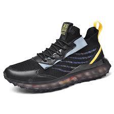 <b>IZZUMI</b> Men Sneaker Black EU 42 Sneakers Sale, Price & Reviews ...