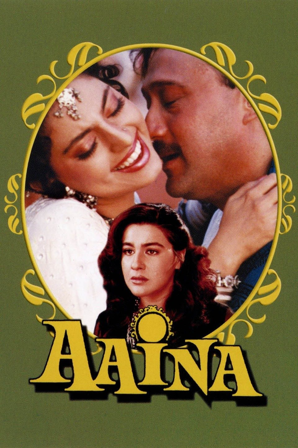 Download Aaina 1993 Hindi 480p WEB-DL