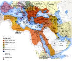 rulership and justice islamic period john woods growth of the ott empire
