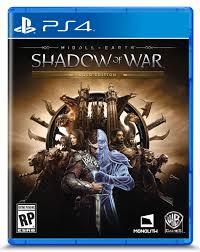 Middle Earth: Shadow of War'ın ilk oynanış videosu geldi!