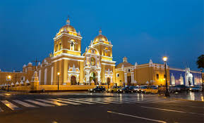 Image result for fotos de trujillo peru