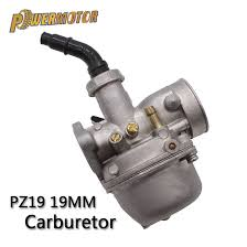 <b>Motorcycle Carburetor</b> Engine PZ22 22mm <b>Carburetor</b> For 125cc ...