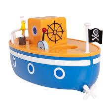 Игровой набор для ванны <b>Peppa Pig Корабль дедушки</b> Пеппы ...