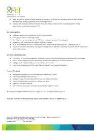 team member job description cashier resume sample my perfect fitt account manager job description 2017 2