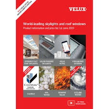 VELUX Skylights - Roof Windows, <b>Sun</b> Tunnels, Blinds