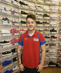 our people at sportsdirect comcasual sales assistant
