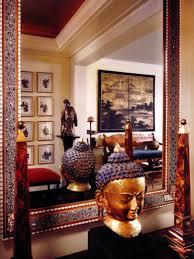 dazzling victorian style dining room living room addition a new diy sunburst mirror pepper design blog