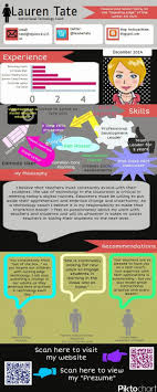 17 best images about cv s teacher resume template a resume infographic love it have students create one you could do it for any content area skills experience use recommendations from previous