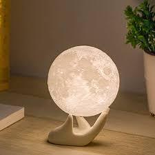 Mydethun Moon Lamp Moon Light Night Light for Kids ... - Amazon.com