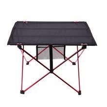 Портативный легкий <b>стол для кемпинга</b>, <b>складной</b> столик из ...