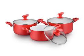 <b>Набор посуды 6 предметов</b> Galaxy GL9503 - купить в интернет ...