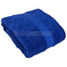 <b>Полотенце</b> банное LARGE, <b>синее</b> - заказать <b>полотенца</b> по ...