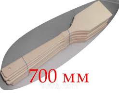 <b>Кухонная лопатка</b>, <b>деревянная</b>, 700 мм: продажа, цена в Алматы ...