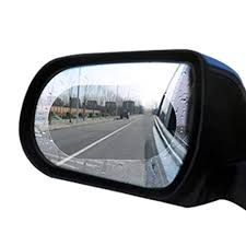 Window <b>Film</b> Home & Garden <b>Rearview</b> Car Sticker Protective Mirror ...