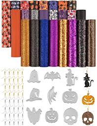 PARBEE Halloween Leather Earring Making Kit ... - Amazon.com