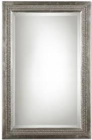 bathroom vanity mirror ideas modest classy:  simple design silver bathroom mirror charming splendid ideas silver bathroom mirrors home ibuwecom