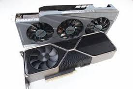 <b>Gigabyte GeForce RTX</b> 3080 Eagle OC 10G - <b>видеокарта</b> с...