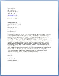 cover letter exle medical  seangarrette cocover letter for medical assistant cover letter sample