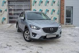 Mazda CX-5 16 в Иркутске, В Иркутске только ОДИН ...