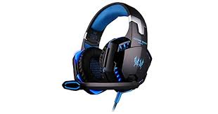 Buy Kotion Each Over the Ear <b>Headsets</b> with Mic & LED - G2000 ...