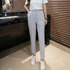 <b>Hot Sale Harem</b> Pants Women 2018 new <b>Summer</b> Ol Pants Casual ...