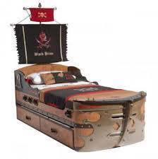 <b>Кровать</b>-корабль <b>Pirate</b> 1308 <b>CILEK</b> - купить по цене 66584 руб. в ...