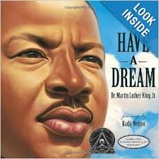 Black History Month: A Book List - martin1