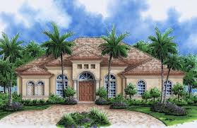 tuscan style one story homes   Click to view House Plan Main Floor    tuscan style one story homes   Click to view House Plan Main Floor Plan   Exterior home plans   Pinterest   Tuscan Style Homes  Tuscan Style and Home Plans