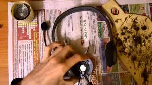 Ремонт <b>наушников</b> с микрофоном - YouTube