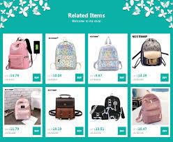 <b>Preppy Style</b> Female Schoolbag 2019 Women Bags Feminina ...