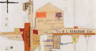 How to Create a <b>Collage Landscape</b> Inspired by Robert ...