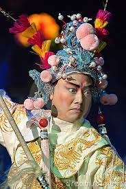 Image result for chnese  opera