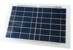 Blue Solaria | 6V <b>10W solar panel</b> for 3.7V battery | Fiche Technique ...