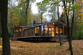 DublDom <b>Modular</b> Prefabricated <b>Home</b> Assembles in Just 10 Days