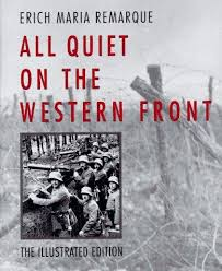 all quiet on the western front  little brown   abebooks
