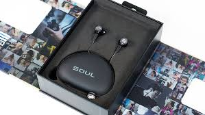 Обзор Bluetooth стереогарнитуры <b>SOUL Run</b> Free Pro HD ...
