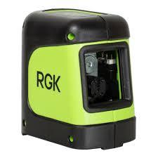 Купить <b>RGK ML</b>-<b>11G</b> 775090 <b>лазерный</b> уровень - цена в Москве с ...