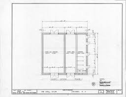 Carriage House Plans  Through Historic and Victorian Design    Carriage Surry House Floor Plans In Pencil Sketch Designs
