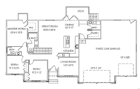 images about House plans and ideas   on Pinterest   Ranch       images about House plans and ideas   on Pinterest   Ranch house plans  House plans and Floor plans