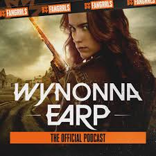 The Official Wynonna Earp Podcast