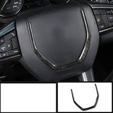<b>lsrtw2017 abs</b> black peach wood color <b>car steering wheel</b> trims for ...