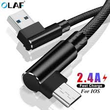 <b>OLAF</b> Magnetic Cable For iPhone USB Type C <b>Micro USB</b> Cable 8 ...