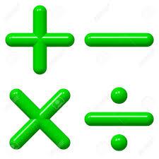 Image result for math symbols