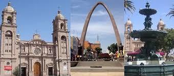 Resultado de imagen para turismo tacna