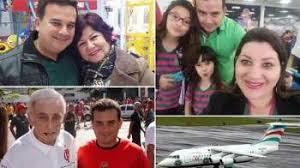 بيروت - طبيب لبناني من بين ضحايا تحطم الطائرة البوليفية فوق كولومبيا