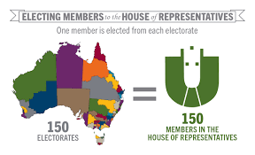 Law making  House of Representatives   Teaching   Parliamentary    View Download hi res version of Electing members to the House of Representatives