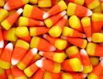 Images & Illustrations of candy corn