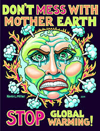kevin l miller paintings kevin miller art and junk miller dont mess mother earth aug 2014