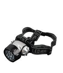 <b>Фонарь налобный</b> Navigator (949171) <b>светодиодный</b> 19 <b>LED</b> на ...
